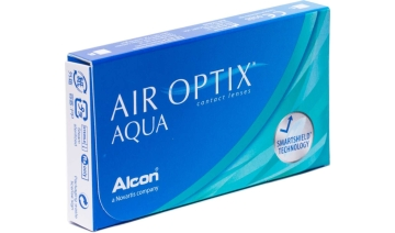 Lentillas Air Optix aqua 3 unidades Òptica Activa